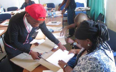 Youths commitment over AGM